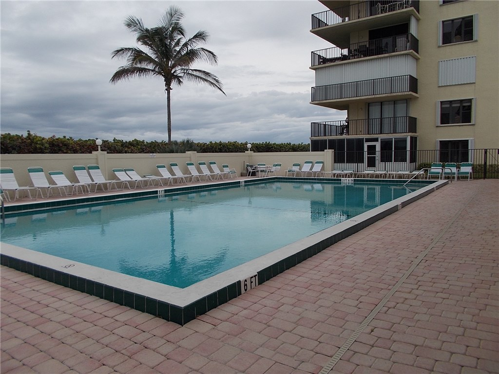 7370 S Ocean Drive 713, Jensen Beach, FL 34957