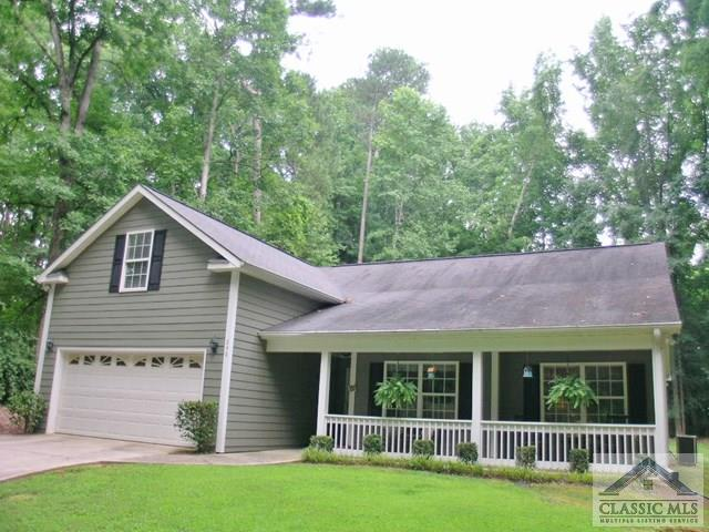 246 Sharon Cir, Athens, GA 30606