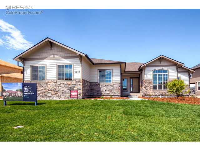 2826 Sunset View Dr, Fort Collins, CO 80528