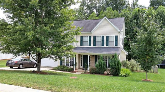 7355 Oxford Bluff Drive, Stanley, NC 28164