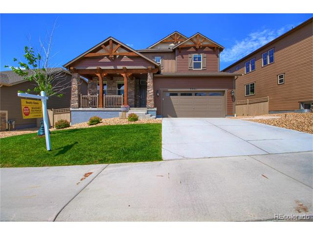 3981 Donnington Circle, Castle Rock, CO 80104