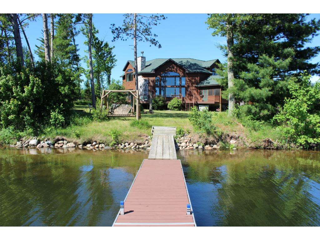 28200 Brynilson Road, Oakland Twp, WI 54830