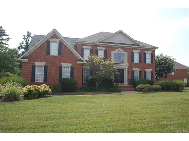 2420 Bell Tower Place, Henrico, VA 23233