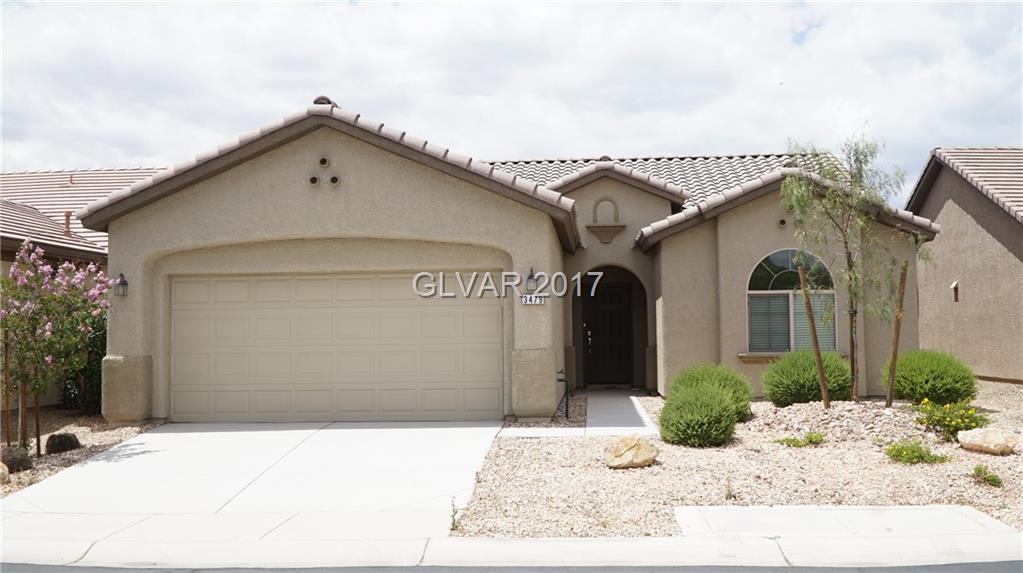 3479 HALTER Drive, Las Vegas, NV 89122