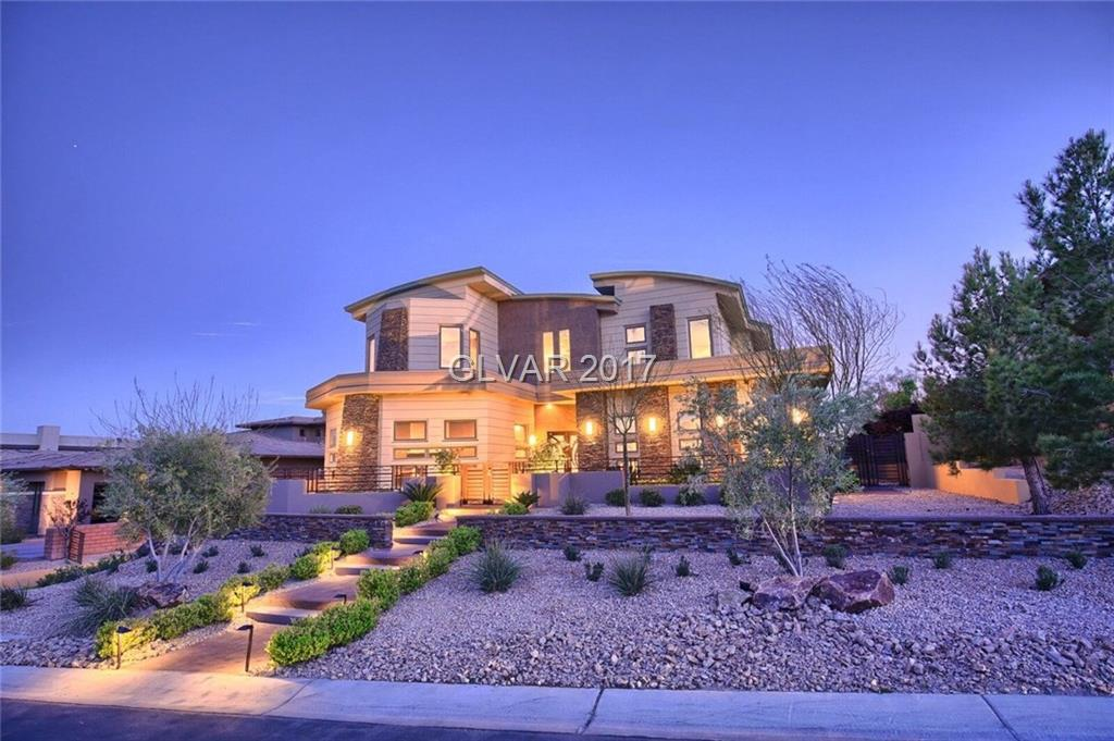 11 MEADOWHAWK Lane, Las Vegas, NV 89135
