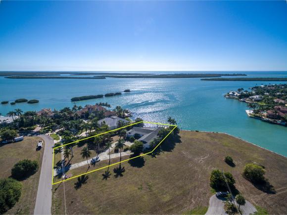 1028 W INLET, MARCO ISLAND, FL 34145