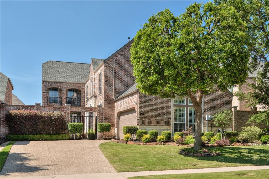 41 Misty Pond Drive, Frisco, TX 75034
