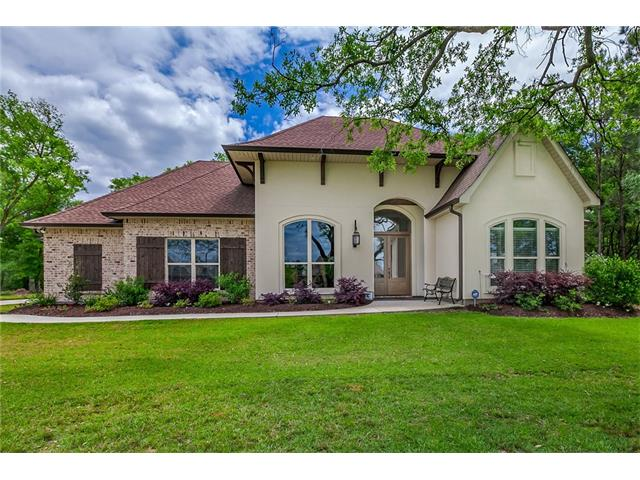 134 WILLOW BEND Drive, Madisonville, LA 70447
