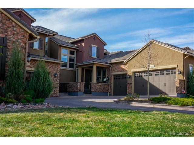 3183 Firenze Place, Highlands Ranch, CO 80126
