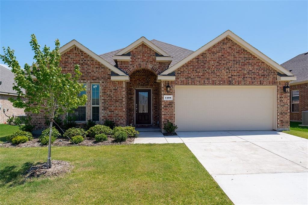 1108 Lake Forest Trail, Little Elm, TX 75068