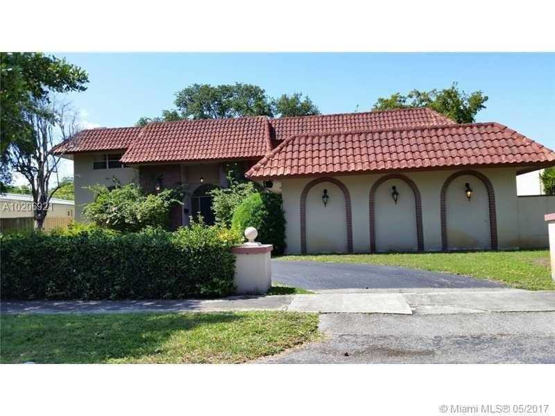 1851 NE 198 TE, Miami, FL 33179