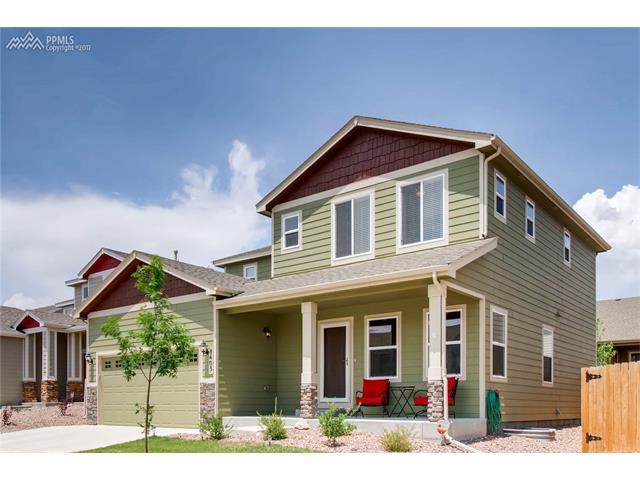 8403 Hardwood Circle, Colorado Springs, CO 80908