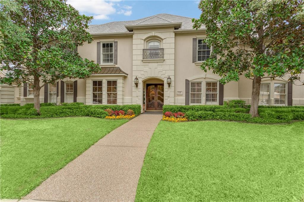 5701 WOODMONT Court, Plano, TX 75093