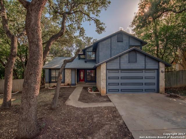 7003 Holly Mountain St, San Antonio, TX 78250