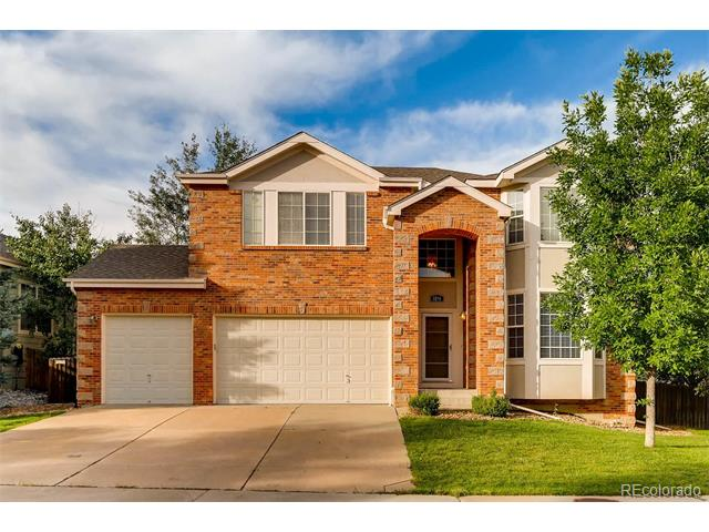 8156 Wetherill Circle, Castle Pines, CO 80108