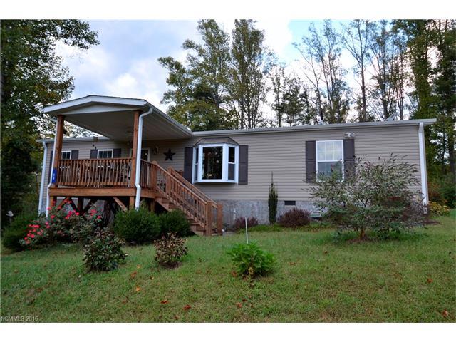 58 & 60 Edmond Woods Place Lot #1-6, Fairview, NC 28730