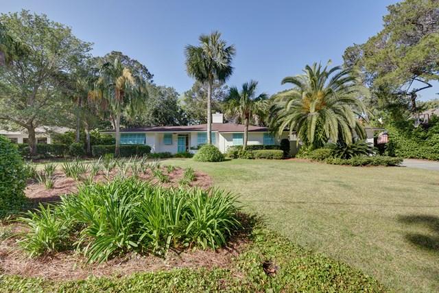 223 W Fifth Street (Cottage 134), Sea Island, GA 31561