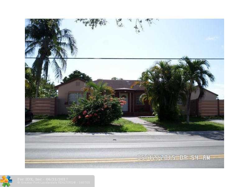 711 N 28th Ave, Hollywood, FL 33020