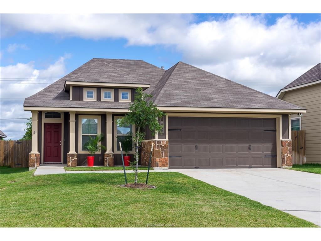1081 Venice Drive, Bryan, TX 77808
