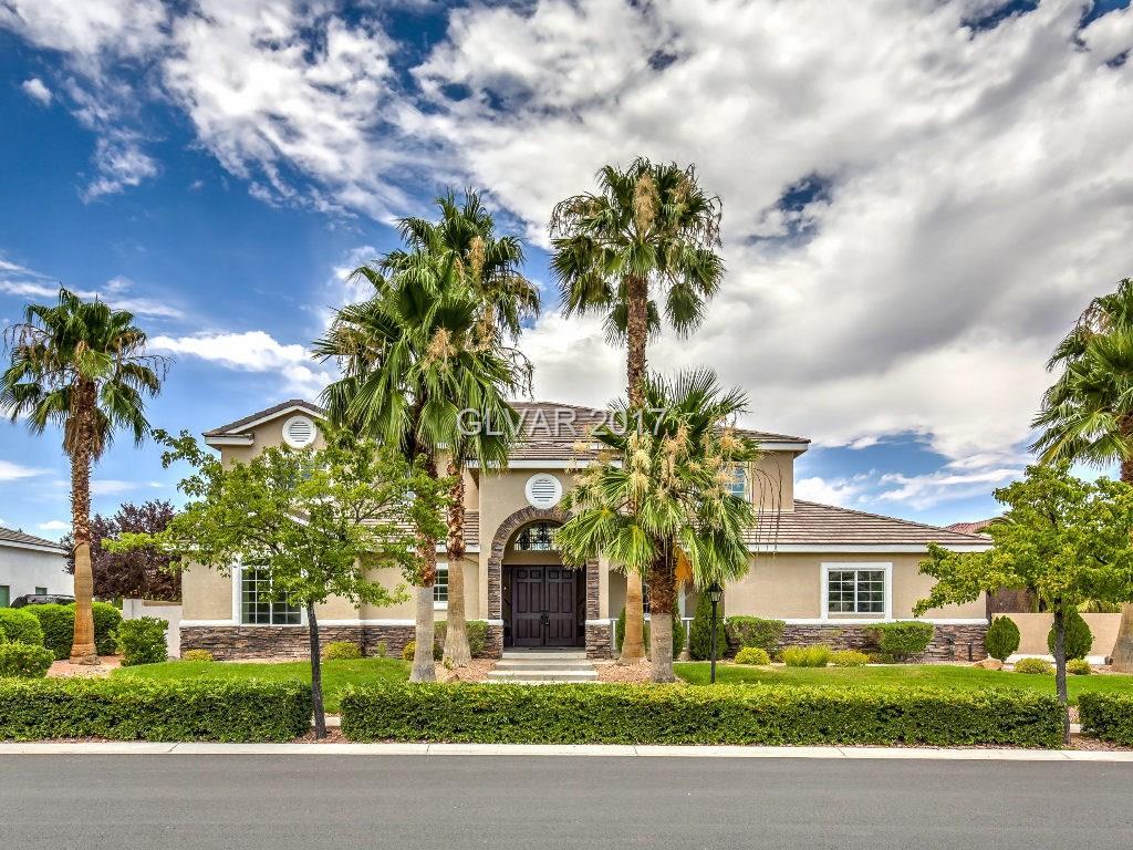 7360 BACHELORS BUTTON Drive, Las Vegas, NV 89131