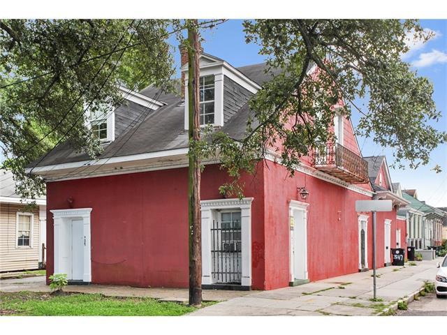 2549 DUMAINE Street, New Orleans, LA 70119