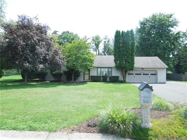 4056 W Greenwood Drive, Bethlehem Twp, PA 18020
