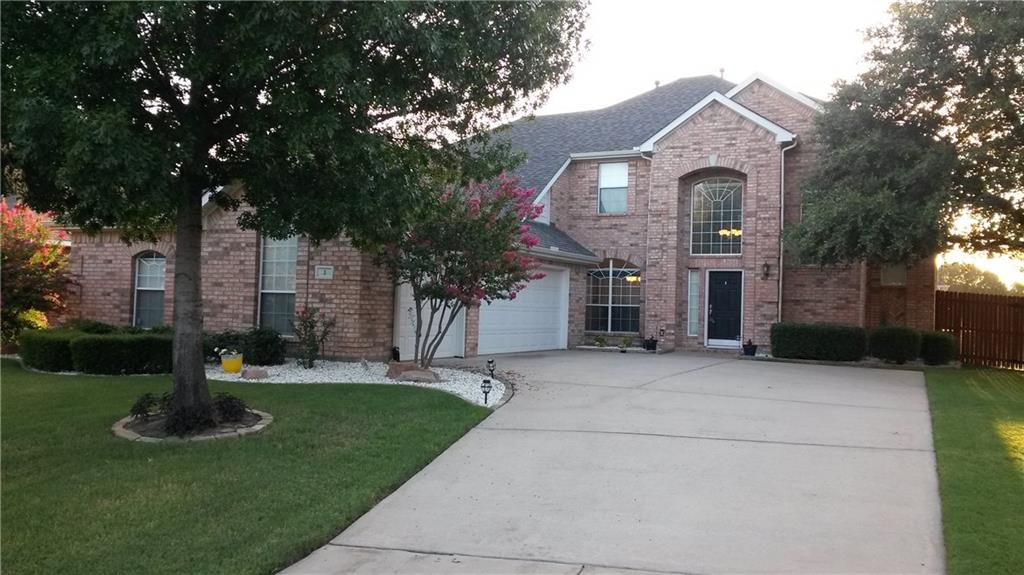 3 Cambria Court, Trophy Club, TX 76262