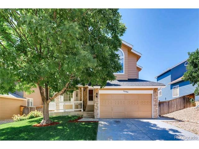 1360 Knollwood Way, Highlands Ranch, CO 80126