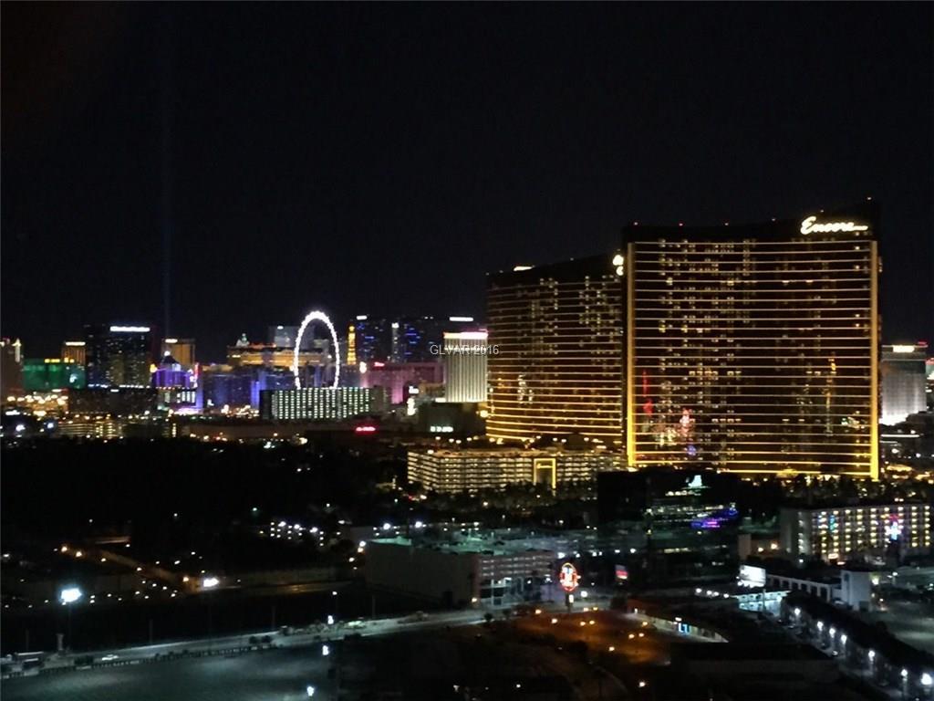 2877 PARADISE Road 3001, Las Vegas, NV 89109