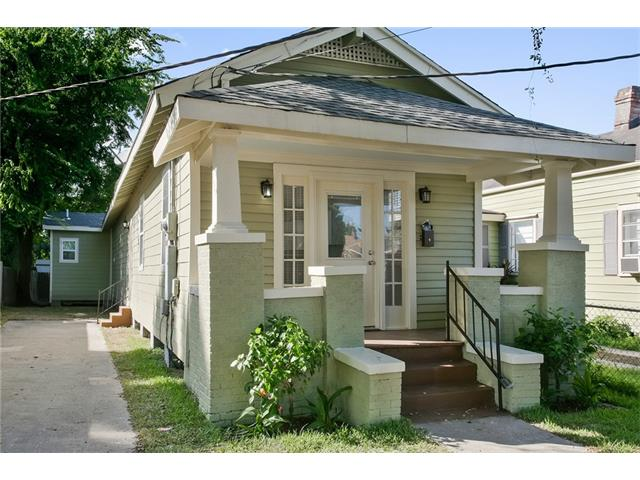 1522 MONROE Street, NEW ORLEANS, LA 70118