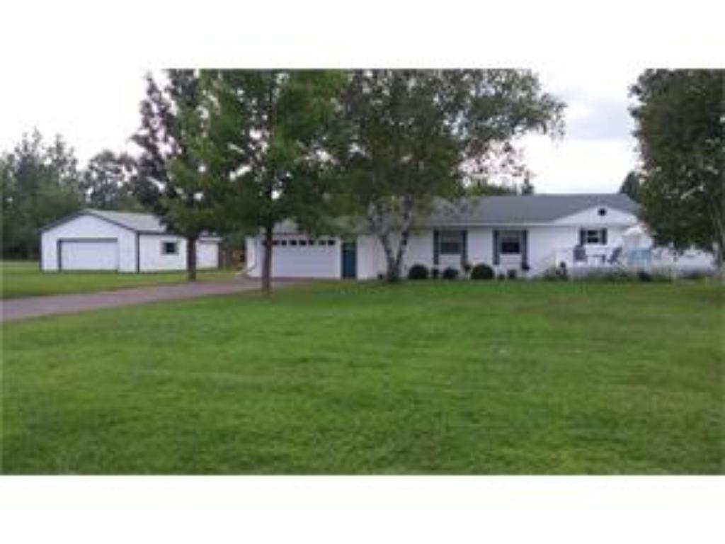 30464 292nd Street, Holcombe, WI 54745