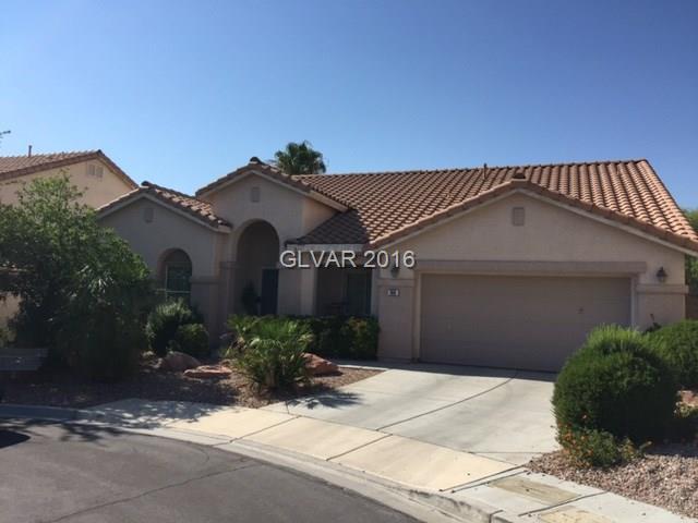 168 WELLAND Court, Las Vegas, NV 89144