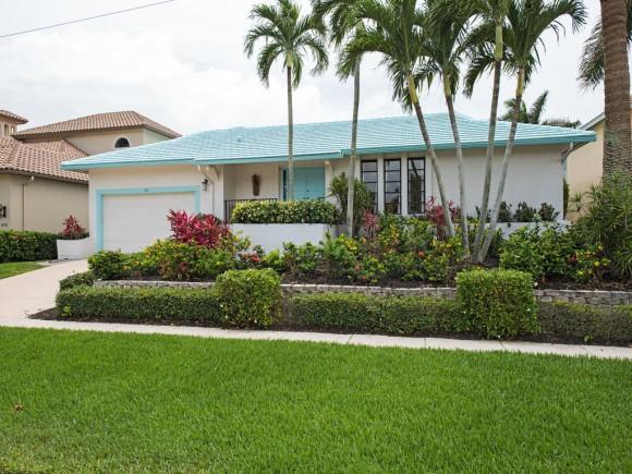 466 DRIFTWOOD, MARCO ISLAND, FL 34145