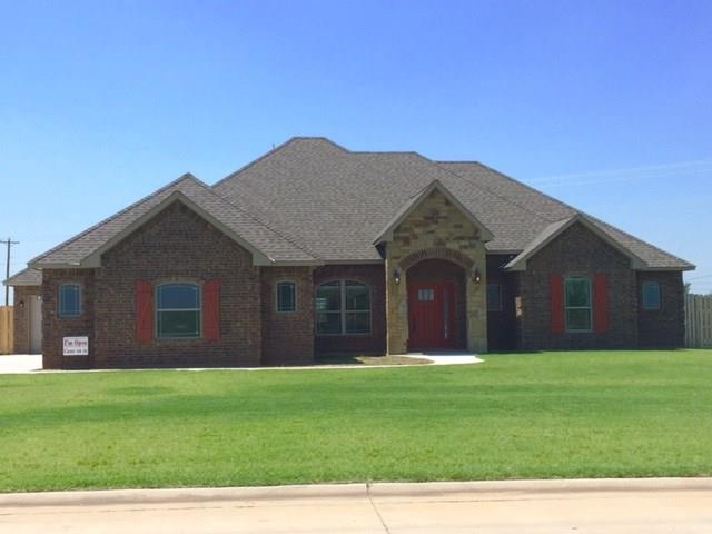 101 London Dr., Elgin, OK 73538