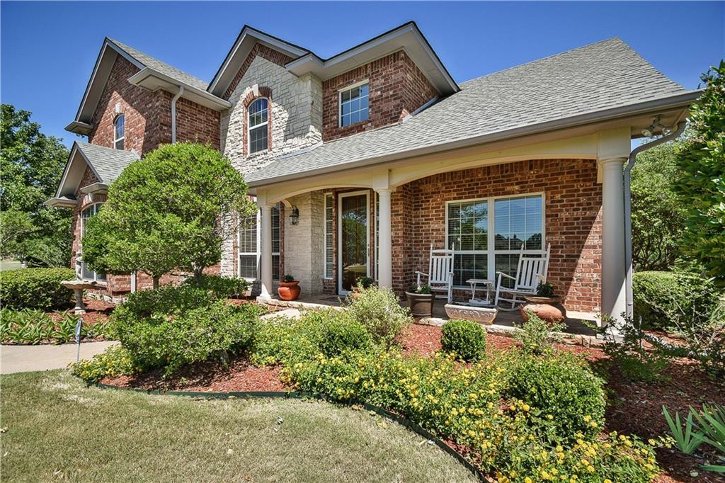 1802 Wigeon Street, Granbury, TX 76049