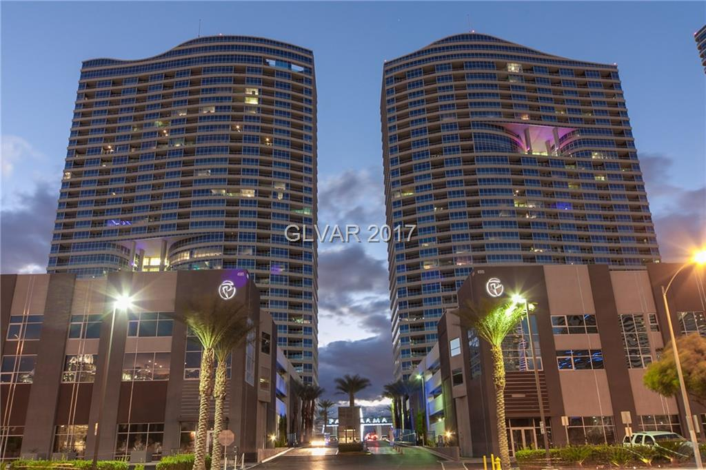 4525 DEAN MARTIN Drive 808, Las Vegas, NV 89103