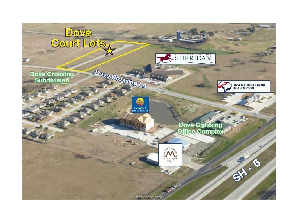Dove Court, Navasota, TX 77868