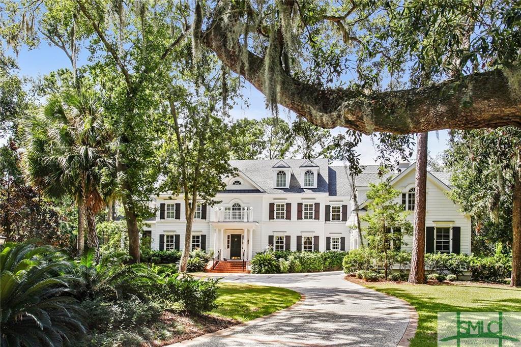 3 Prescott Lane, Savannah, GA 31411