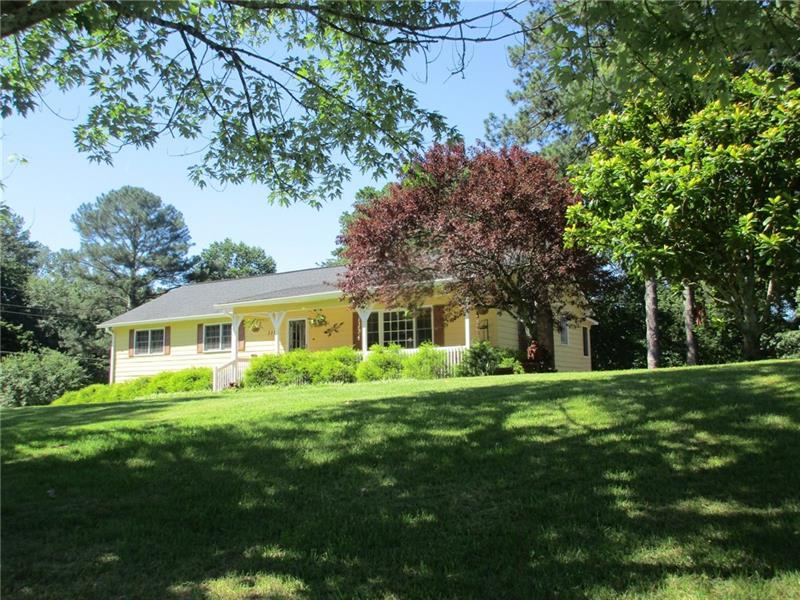 119 Bascomb Drive, Woodstock, GA 30189