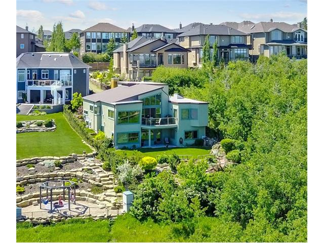 30 COULEE Lane SW, Calgary, AB T3H 5J6