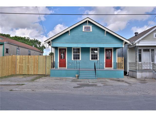 1418 MAZANT Street, New Orleans, LA 70117