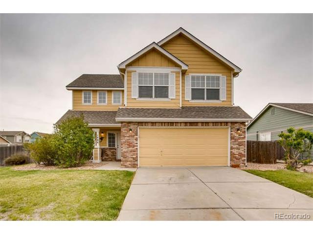 1484 N Heritage Avenue, Castle Rock, CO 80104
