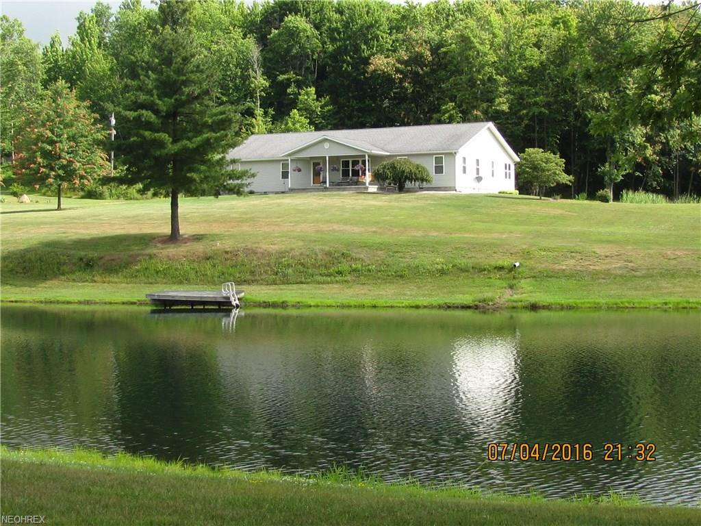 46255 County Road 55, Coshocton, OH 43812