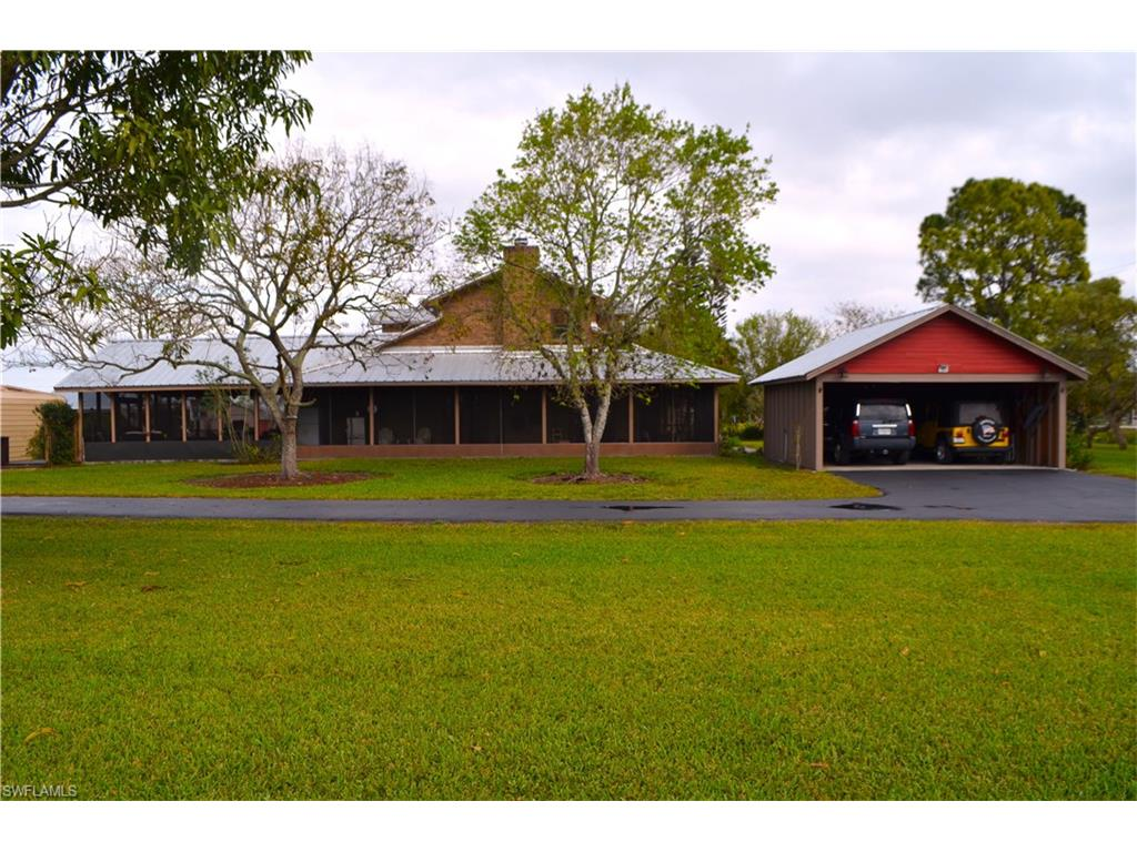 1954 Baker Hwy., MOORE HAVEN, FL 33471