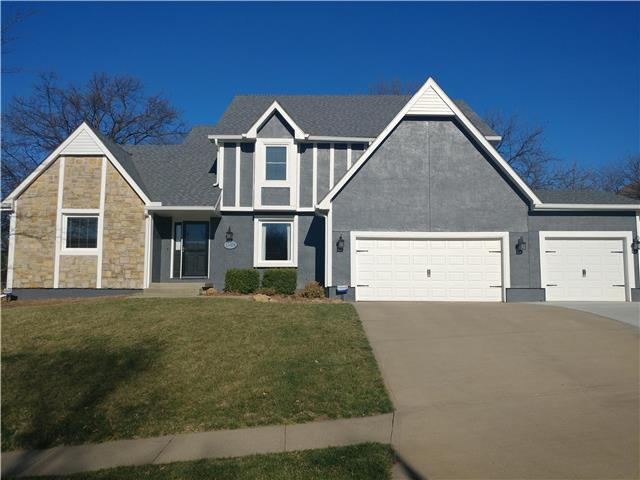 13404 W 57TH Street, Shawnee, KS 66216