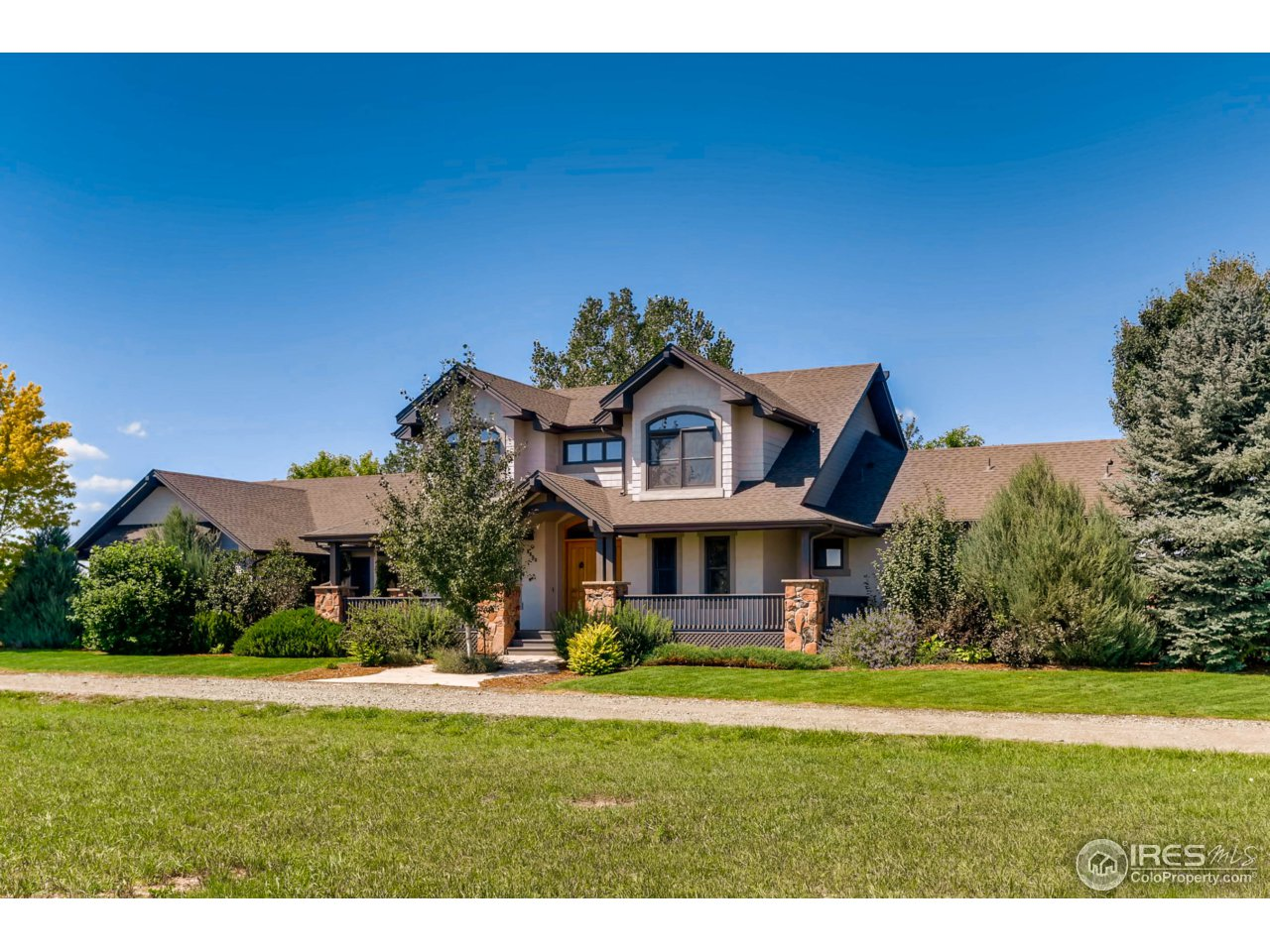 8850 N County Line Rd, Longmont, CO 80503