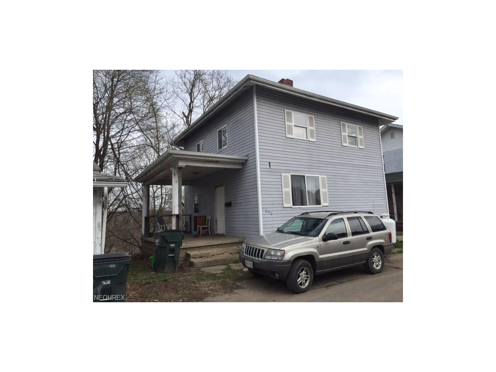 806 Grandview Ave, Coshocton, OH 43812