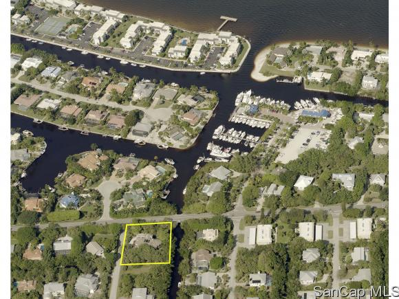 655 Anchor Dr., sanibel, FL 33957