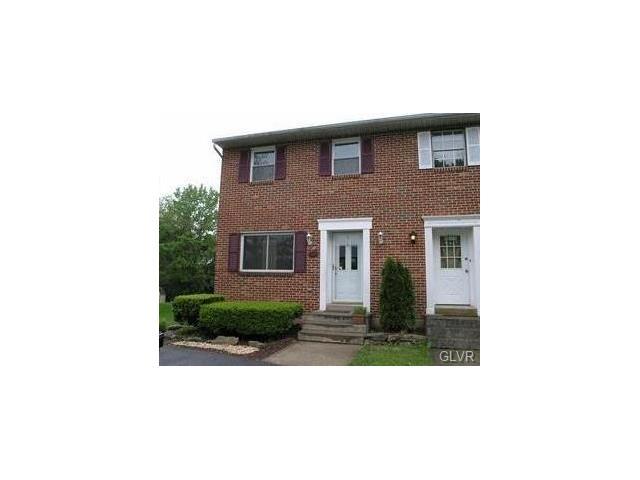 430 S Saint George Street, Allentown City, PA 18104
