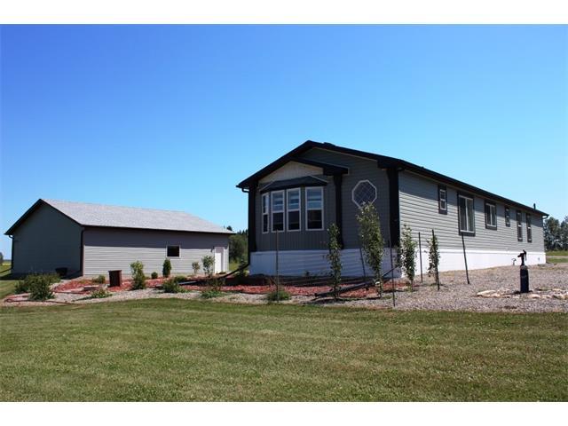 1334 TWP342, Rural Red Deer County, AB T0M 0K0